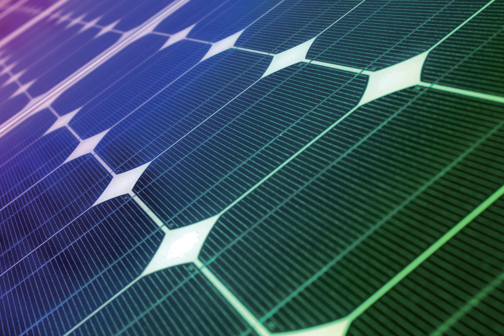 Solar panel 1000